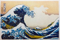 Hokusai to Portugal