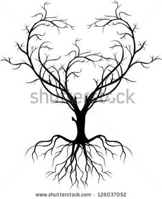 rowan tree drawing with roots | Explore Offset.com new Start Downloading Sign In