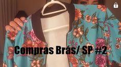 Mah Gomes: Compras de outono Brás/ SP - achados da Mah