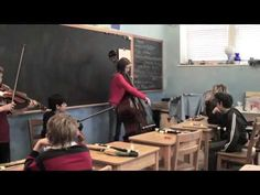 Age 12 ~ Physics: Acoustics ~ Combining music and science for resonant learning ~ video