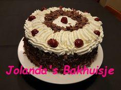 Schwartzwalderkirsch taart