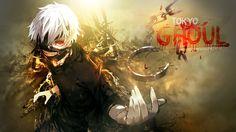 Tokyo Ghoul Wallpaper by Redeye27.deviantart.com on @deviantART
