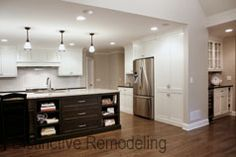Home Remodeling and Renovations in Metro Atlanta, GA Remodeling Contractors, Home Remodeling, Kitchen Remodel, Kitchens, House, Home Decor, Decoration Home, Room Decor, Kitchen