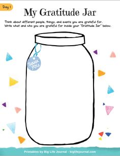These fun activities and worksheets help kids develop a growth mindset, cultivate self-love and attitude of gratitude, and build their self-esteem and confidence.