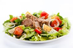 Salads that are guaranteed to keep you full