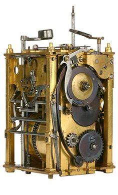 Renaissance Clocks – Luxury and the Fleeting Moment- Deutsches Uhrenmuseum