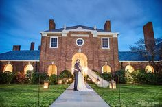 Classic and elegant Fall Wedding at The New Haven Lawn Club captured by HK Photography