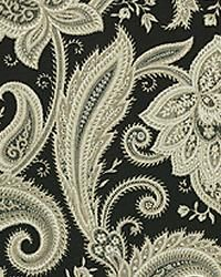 If you love paisley prints, you'll love this site.