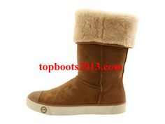 UGGs Wholesale Chestnut 1886 Delaine Tall Boots Womens