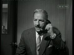 Executive Suite (1954) Louis Calhern