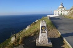 Faro de Fisterra Finisterre Lighthouse
