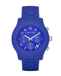 ROYAL Blue by Michael Kors at Last Call by Neiman Marcus