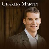 Charles Martin, author of THE MOUNTAIN BETWEEN US