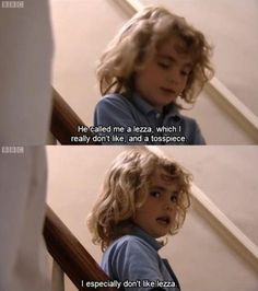 Fan Art of Outnumbered. for fans of Outnumbered 20866997 Tv Quotes, Movie Quotes, Funny Quotes, Funny Memes, Funny Shit, Funny Stuff, Hilarious, Jokes, British Slang