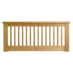 Buy Collection Aubrey Kingsize Headboard - Oakstain at Argos.co.uk - Your Online Shop for Headboards, Bedroom furniture, Home and garden.