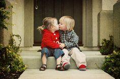 Ohhh the cuteness...
