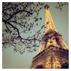 French Blue Photography | Paris Photograph - Paris - France - French Photography - The Blue Hour ...