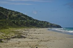 Zoni Beach, Culebra, Puerto Rico travel gorgeous