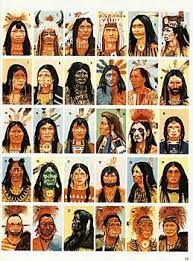 Spirit of the Lake People: Face Painting Traditions Among Native American Warriors - pinned by Jarvis Opt Native American Face Paint, Native American Warrior, Native American Pictures, Native American Symbols, Native American Beauty, American Indian Art, Native American History, American Indians, The Americans