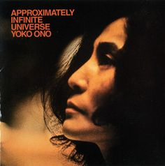 YOKO ONO --- Avant Garde Primitive Prog Rock.  Everything but the Organ & the time signature changes ... but for then, it was indeed as deep as the TITLE of this LP. Especially for female fans who were less likely to dismiss her insane vision.