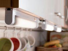 Relco LED onderbouwverlichting 4W 4000K 28.9cm | SameLight.eu Led, Soap, Buxus, Taps, Bar Soap, Soaps