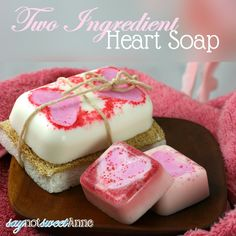 95 Best Valentine S Day Soap Making Images Soap Recipes Handmade