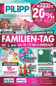 FAMILIEN-TAG in Bindlach!