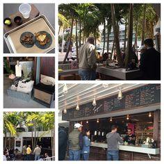Taquiza in Miami Beach, FL Cheap, casual noon to midnight, later on Fri and Saturday