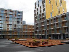 het carré - oma - rem koolhaas - Breda - netherlands