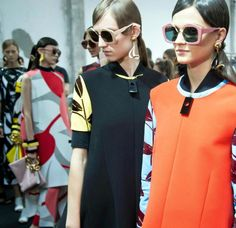 Best Outfit Ideas To Try Now From Fashion Week Spring 2016 - FocusOnStyle.com