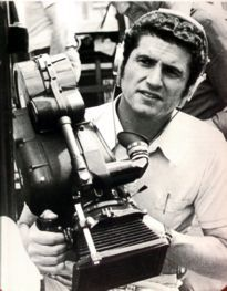 "Claude Lelouch. ""I see a film as a puzzle, with a beginning, middle, and end, but I like to start at the end sometimes. I start with sequences that stimulate the viewer's intelligence and emotions. You have to strike hard from the beginning and create a depressurizing zone between the viewer's own life and the one onscreen."""