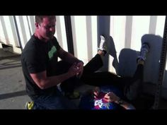 MWod MobilityWod Kelly Starrett video on improving the bottom of your squat / crossfit mobility wod