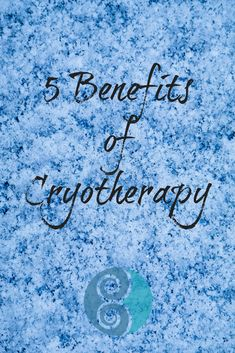 What is the point of cryotherapy? While not all of these benefits have been proven in studies, proponents of cryotherapy tell us that potential benefits of it can include:  Reduced inflammation Help with pain reduction and relieving muscle soreness Improved recovery from exercise injuries, impact or trauma Mood enhancement Increases in energy Help with weight loss and fat-burning Reductions in symptoms of osteoarthritis