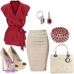 Work attire 2013 - Attire 2013 for women fashion - Attire 2013