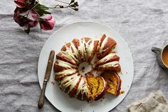 Baking Tips : Spice Cake : Best Coffee Cake Recipe on Food52