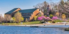 Celebrate spring with a family getaway to YMCA Trout Lodge