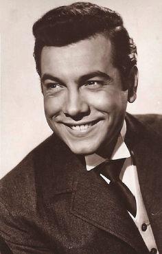 Mario Lanza (31 January 1921 – 7 October 1959)