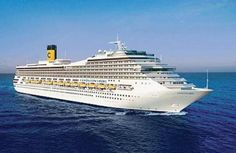 The Costa Concordia holds passengers and made its maiden voyage in June Cruise Excursions, Shore Excursions, Costa Cruise Ships, Cairo City, Places In Egypt, Family Cruise, Egypt Travel, Travel And Tourism, Day Tours