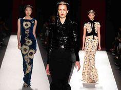 awesome Carolina Herrera Fall/Winter 2015-2015 RTW – New York Fashion Week