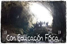 """""""Con educación física"""" portfolio de José Carlos Tejedor para #AulaInnova @cfiesalamanca"""
