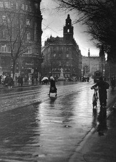 Vadas Ernő: Budapest, 1937