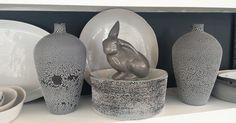 Mudpan White Contemporary Ceramics, Ceramic Planters, Serveware, Container, Shop, Handmade, Ceramic Pots, Hand Made, Modern Ceramics