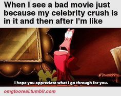 We are looking at you Percy Jackson movies.