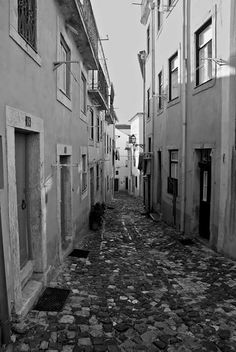 The way #Lisboa #Portugal ©Luis Novo