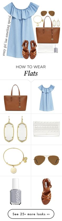 """""""Every girl has something special✨"""" by preppy-classy on Polyvore"""