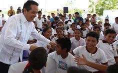 Periodismo sin Censura: Más de 60 mil niños han sido beneficiados con desa...