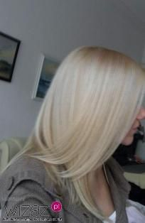 Awesome Matrix Permanent Hair Color