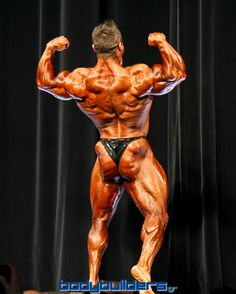 Eduardo Correa at the 2012 Arnold Classic. Contest coverage by Bodybuilders.gr, The Largest Greek Bodybuilding & Fitness Site On The Web. For more bodybuilding & fitness news, photos & interviews, please visit: http://www.bodybuilders.gr/bodybuilding.asp?catid=30