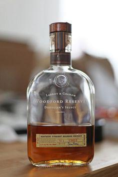 Labrot & Graham Woodford Reserve Distiller's Select