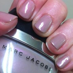 I love this look from @Sephora's #TheBeautyBoard http://gallery.sephora.com/photo/marc-jacobs-nails-3628